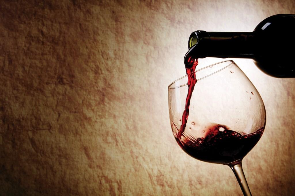 vendere vino cina