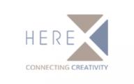 here cc logo