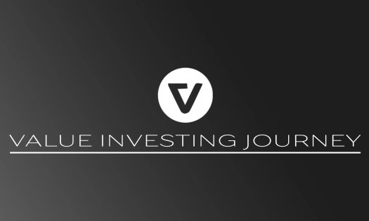 Value Investing Journey Logo