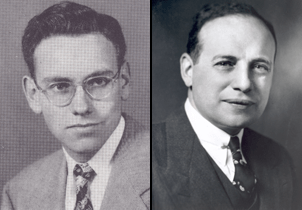 warren buffett and professor benjamin graham