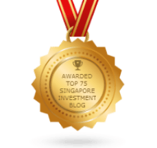 Top 75 Singapore Investment Blog