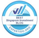 Best Singapore Investment Blog