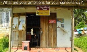 Consultancy Goal