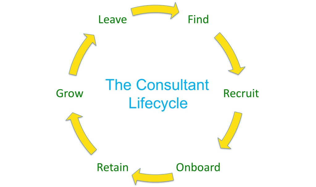 Consultant Career Development