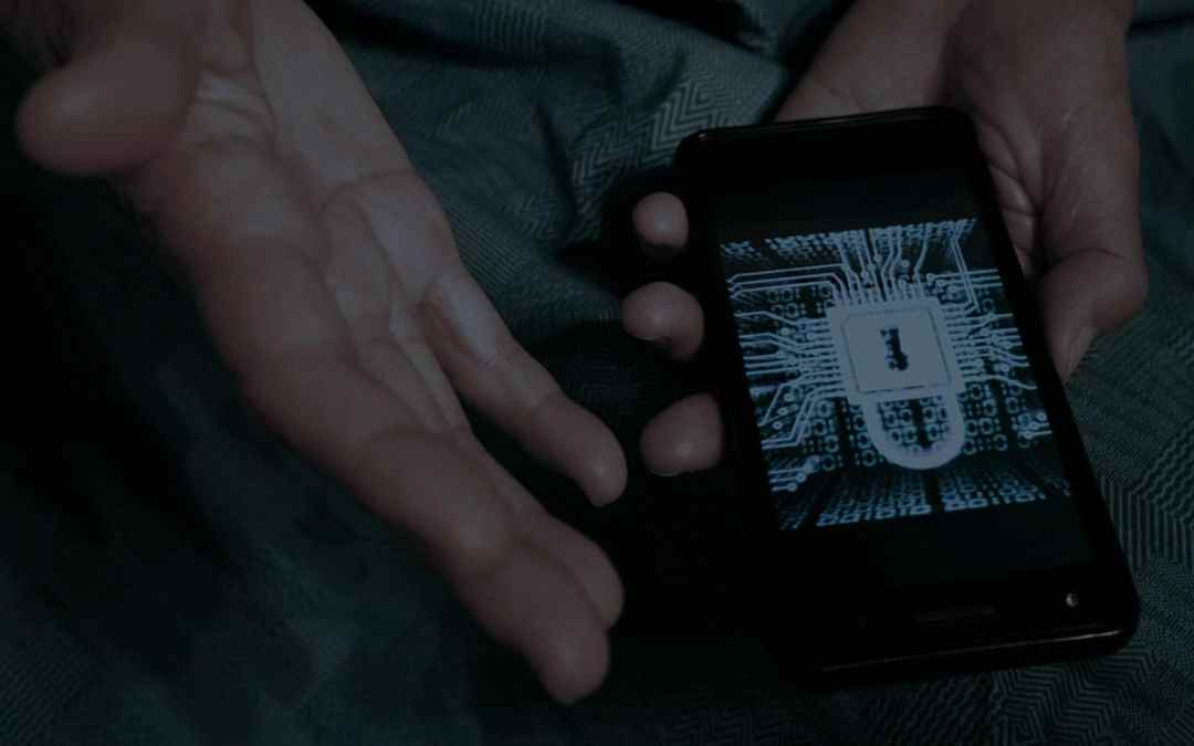 Mobile Devices: The New Target for Hackers