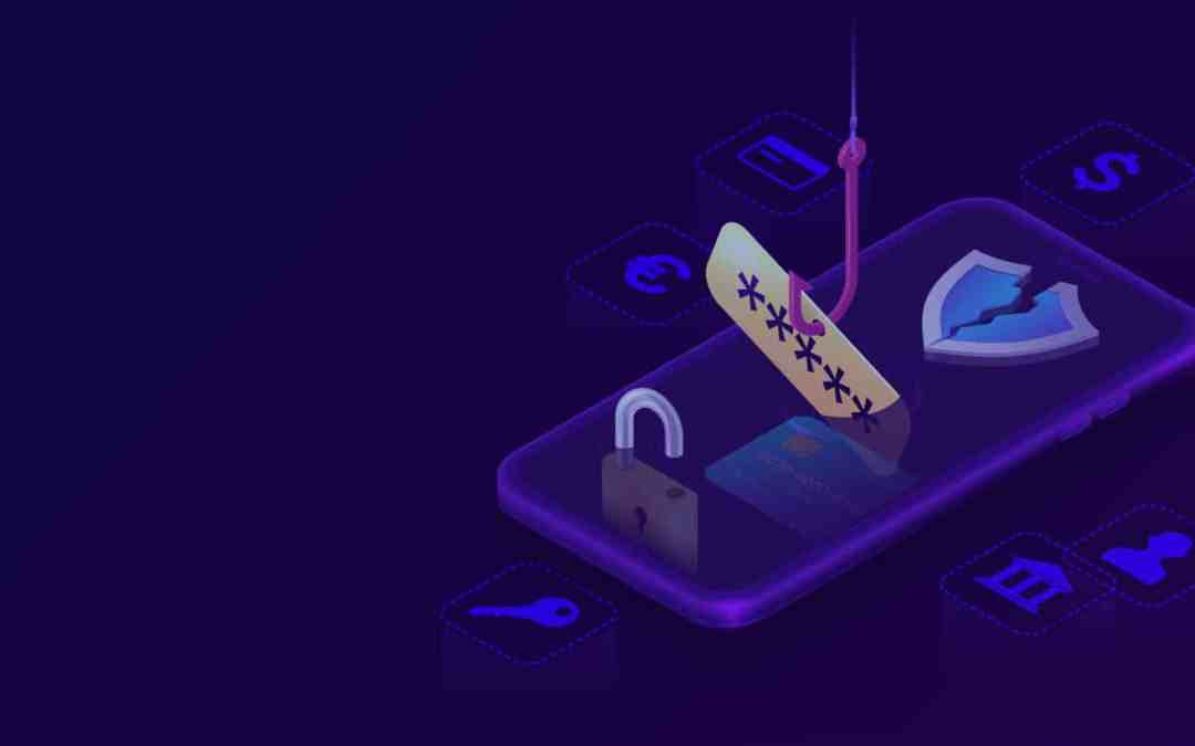 Phishing Attacks: Techniques & Prevention
