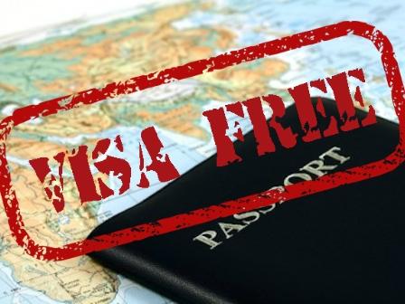 Visa free, no visa, russia without visa