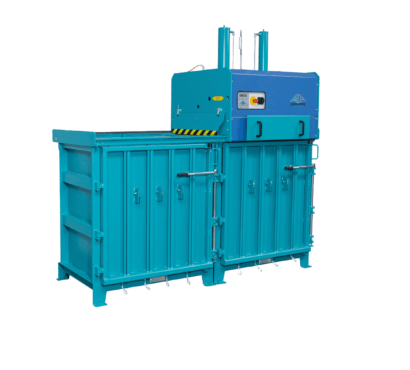 Presa reciclare industriala valuepack.ro