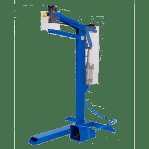 Capsator industrial f560