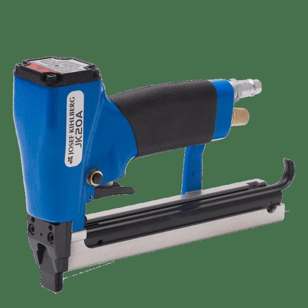 Capsator Manual JK20A670