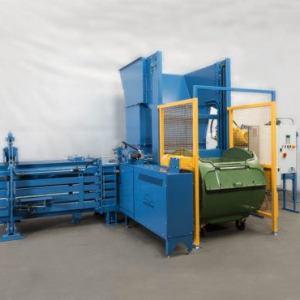 APK-C presa pentru reciclare