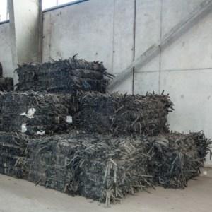 APK-ES Presa reciclare