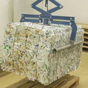 APK presa de balotare reciclare