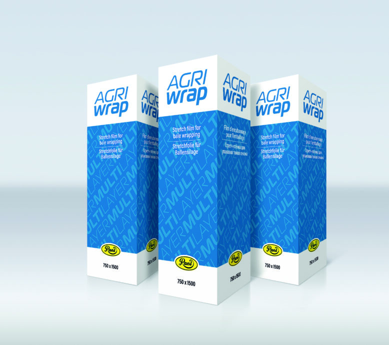 AgriWrap - Folie de balot agricol de înaltă calitate