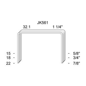 JK561 Capse industriale
