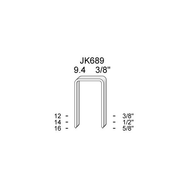 JK689 Capse industriale