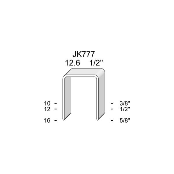 JK777 Capse industriale