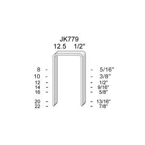 JK779 Capse industriale