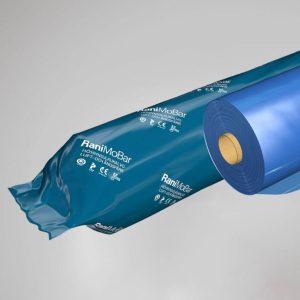 RaniMoBar - Folie de protecție împotriva umidității