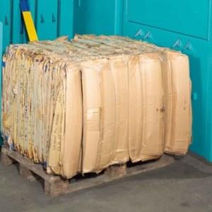 easyline masina pentru reciclare