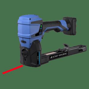 Capsator cu Laser