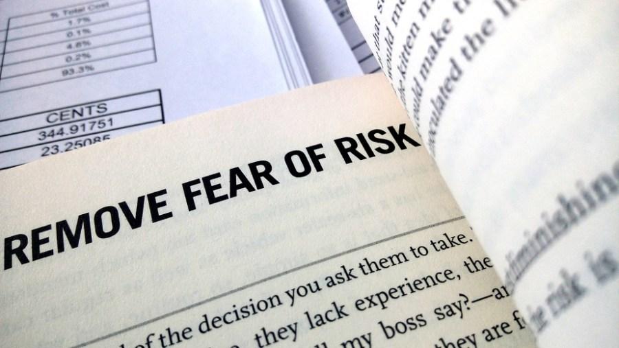 De la maîtrise des risques…. à l'innovation
