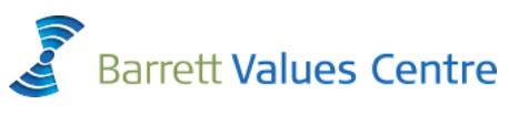 Réseau Barrett Values Center