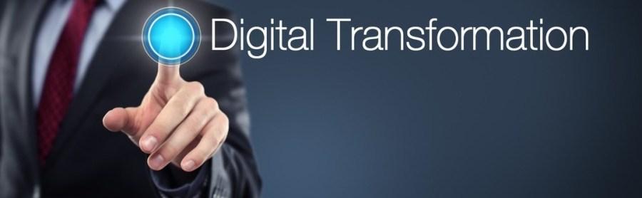 Transformation Digitale - Numérique
