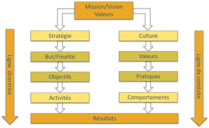 Alignement Culture & Stratégie