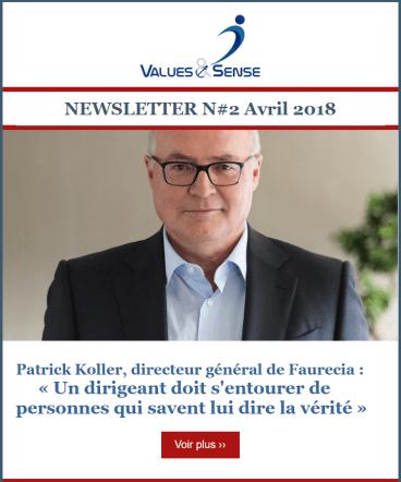 Newsletter N#2