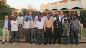 Teaching VBP in Malawi