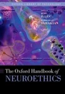 The Oxford Handbook of Neuroethics