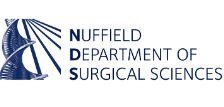 Nuffiled logo