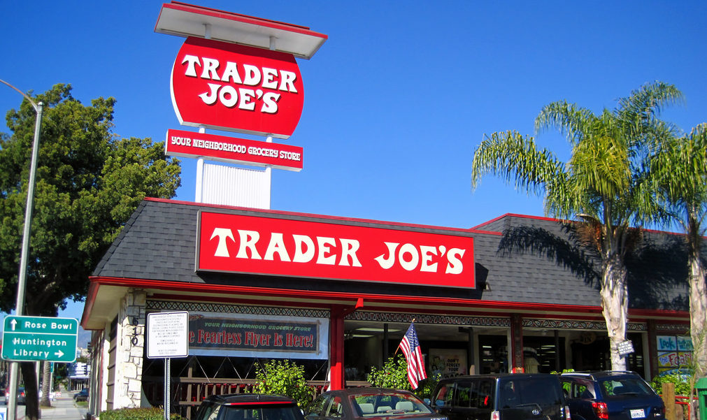 Here's the wine to buy at Trader Joe's