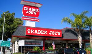 Trader Joe's in Pasadena