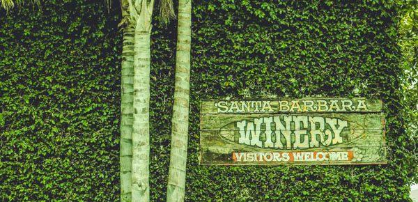 Santa Barbara has a beach town vibe and serious wines
