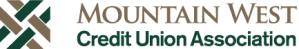 Mountain West Credit Union Association (MWCUA) - logo