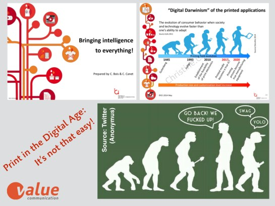 Value Check Print Intelligence by Sükran 2014.001