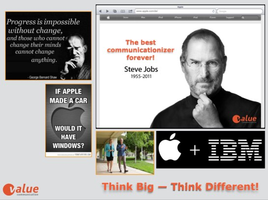 ValueCheck! Apple Steve jobs.001