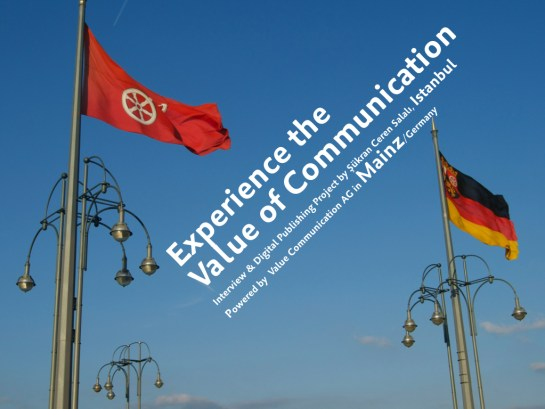 Value Art+Com Project : ValueTalk Trailer Sükran 2014.001