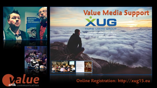 © 2015 by Value Communication AG