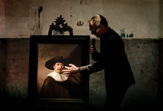 the-next-rembrandt Presentation