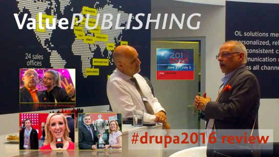 drupa2016 - In Medias Res ValuePublishing REVIEW 2.001