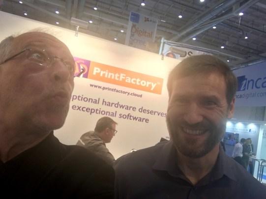 Fespa Erik Printfactory