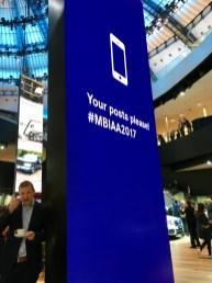 Daimler Entree IAA 2017 01