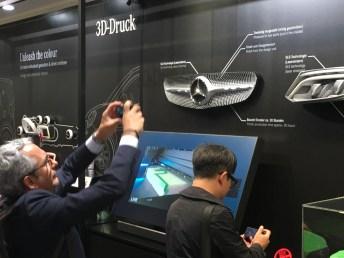 Daimler Entree IAA 2017 06