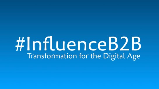#InfluenceB2B.001