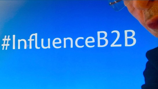 #InfluenceB2B.002