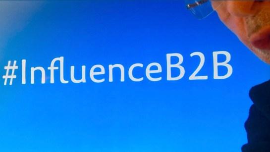 #InfluenceB2B.002