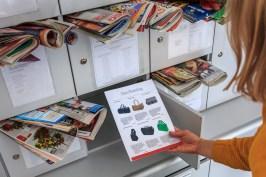 Beispiel: Individualiserte Katalog. Foto: AutLay.com